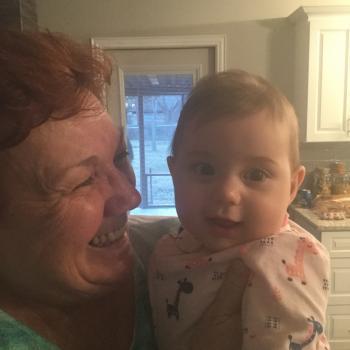 Baby-sitting Fort Saskatchewan: job de garde d'enfants Verna