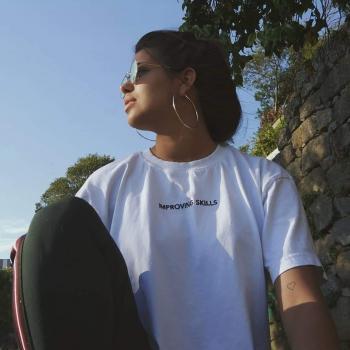 Ama em Porto: Beatriz