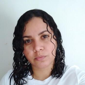 Babá Florianópolis: Rayanne