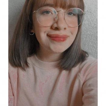 Niñera en Ojo de Agua: Daniela
