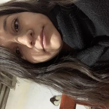 Babysitter in Los Reyes Acaquilpan: Alejandra