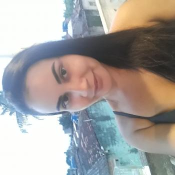 Babysitter in Maceió: Edjane