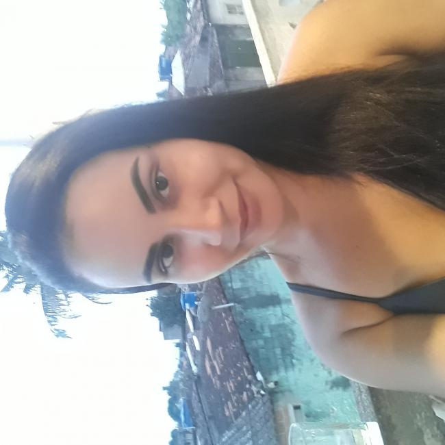 Babá em Maceió: Edjane