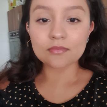 Babysitter in Juriquilla: Diana Denisse
