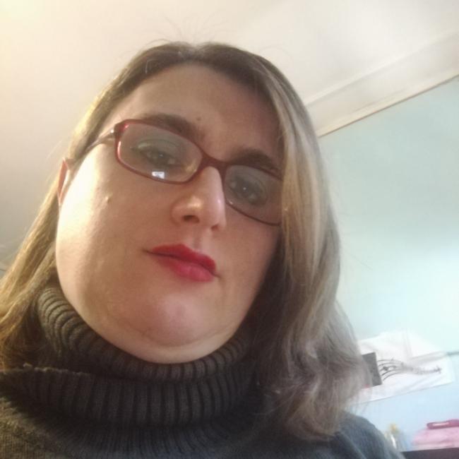 Babysitting job in Castellarano: Stefania