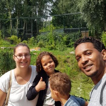 Oppaswerk Almere: oppasadres Lilianne