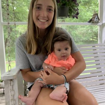 Babysitters in Birmingham: Sophia