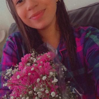 Niñera en Lima: Mikhaela