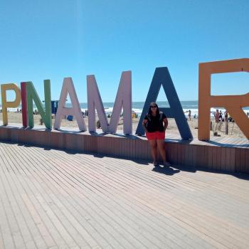 Babysitter Los Andes: Yuliana