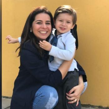 Emprego de babá em Porto Alegre: emprego de babá Jandra