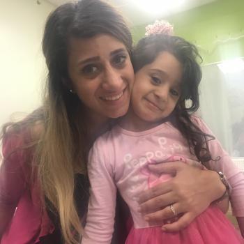 Parent Brossard: babysitting job Shahenda