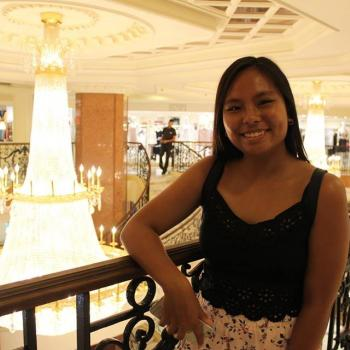 Babysitter Scandicci: Danica Vidana