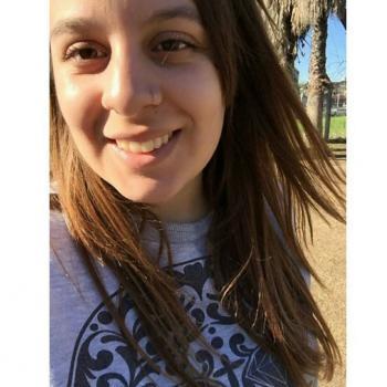 Niñera Caseros (Provincia de Buenos Aires): Clara