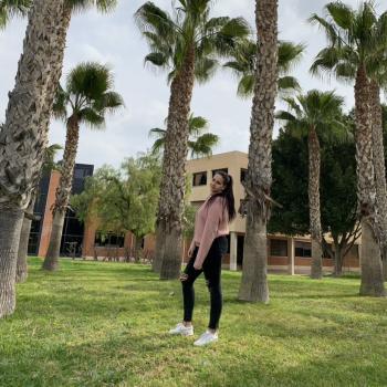 Niñera en Albacete: Viky