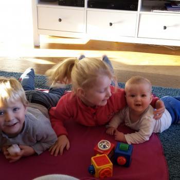 Ouder Amersfoort: oppasadres Femke