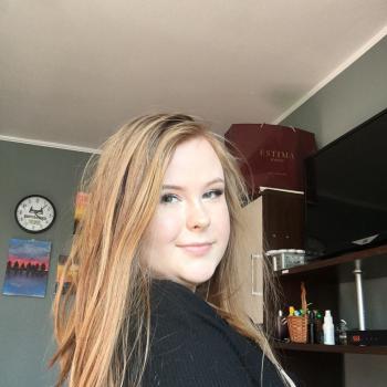Babysitter in Mysłowice: Paulina