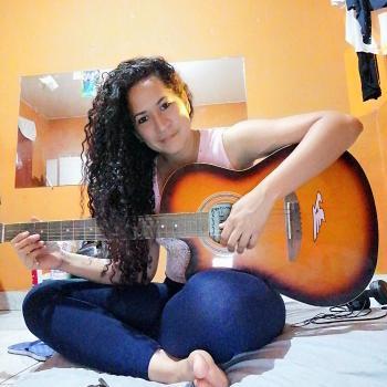Niñera San Juan (Lima): Estrellita