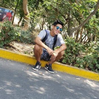 Babysitter in Carabayllo: Luis