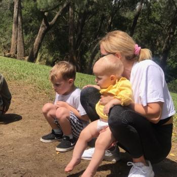 Babysitting job in Toowoomba: babysitting job Stacey