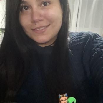 Babysitter in Alcobendas: Paola andrea