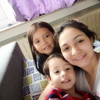 Baby-sitter Bruxelles (Ixelles): Nataly