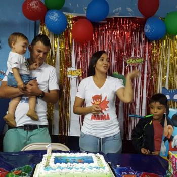 Babysitter Alajuela: Valeria