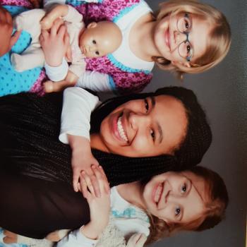 Babysitter in Frankfurt am Main: Noemi