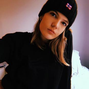 Niñera Pamplona: Paulina