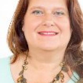 Gastouder IJsselstein: Angela