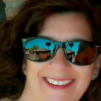 Niñera Vigo: Elizabeth