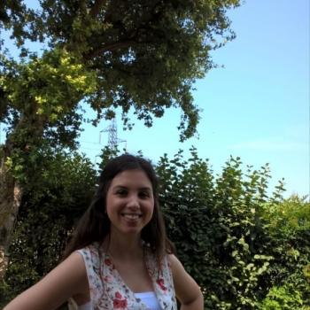 Babysitter Roverbella: Silvia