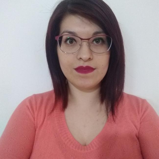 Niñera en San Antonio de Padua: Celeste