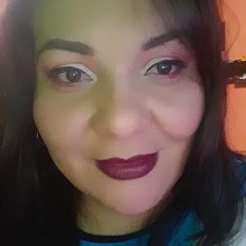 Niñera en Guadalupe: Lucy