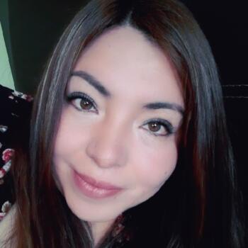 Niñera Toluca de Lerdo: Gabriela