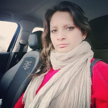 Niñera en La Esperanza (La Libertad): Patricia