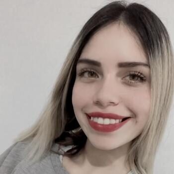 Niñera en Bahía Blanca: Evelyn