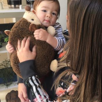 Babysitter Hull: Thatiane