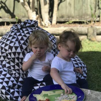 Parent Auckland: babysitting job Terry