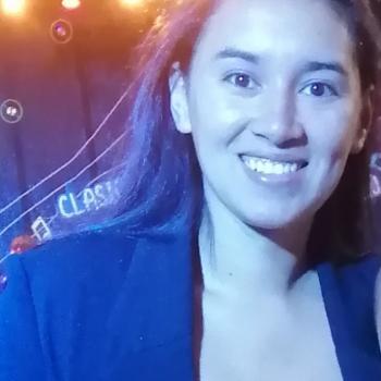 Niñera Montevideo: Estefany