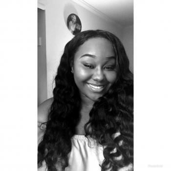 Babysitter Greensboro: Zaquia
