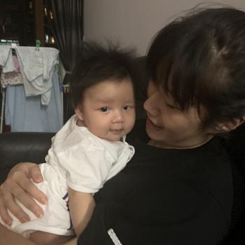 Babysitter Singapore: Xinyi