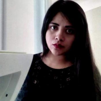 Niñera Cancún: Elisa