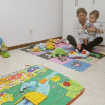 Babysitter Vila Nova de Gaia: Maria antonia