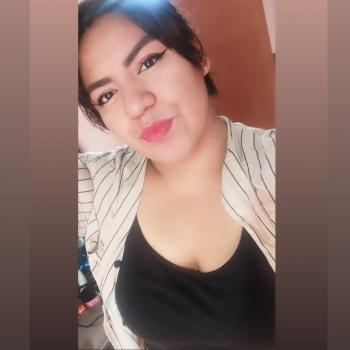 Niñera en Cuautitlán Izcalli: Vanessa