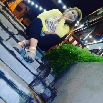 Niñera en Córdoba: Fabiana