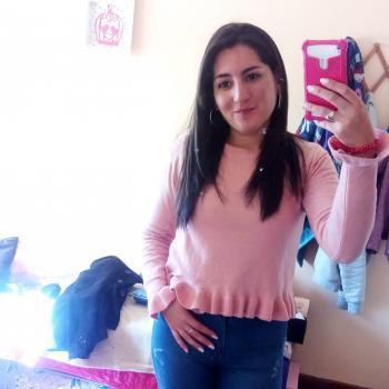 Babysitter Rosario: Nerea