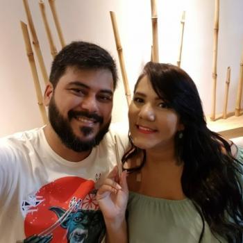 Babysitter Oeiras: Fernanda