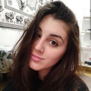 Niñera Murcia: Marta