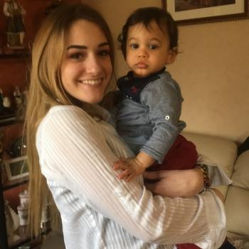 Babysitter Athis-Mons: Mathilda