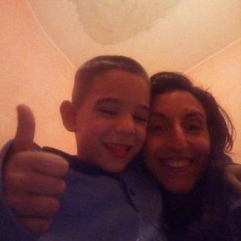 Babysitter Catania: Maria Grazia